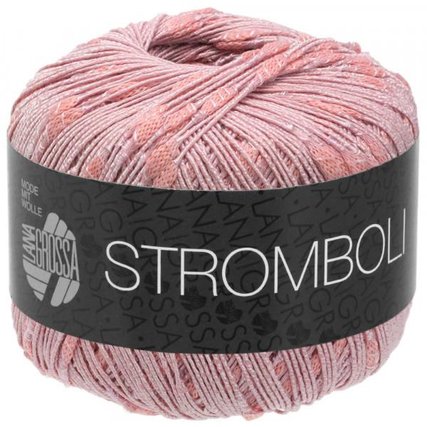 Lana Grossa Stromboli 102 Altrosa 50g