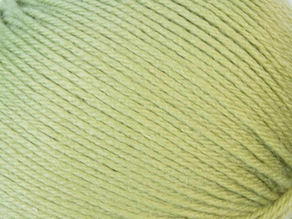 Lana Grossa Cool Wool Cashmere  - Apfelgrün