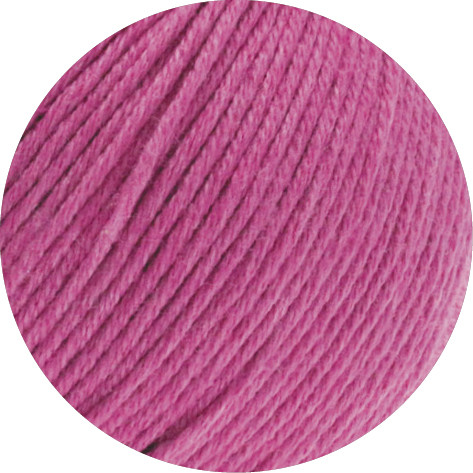 Lana Grossa Soft Cotton 014 Erika 50g